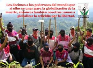 Nos pronunciamos en contra de los hechos ocurridos en el poblado Nuevo Paraíso Municipio Autónomo Francisco Villa, Chiapas