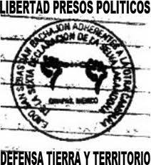 """Indígenas denuncian """"intensa tortura"""" policiaca en Chiapas"""