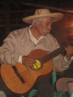 Mensaje del Congreso Nacional Indígena por la muerte de Don Juan Chávez