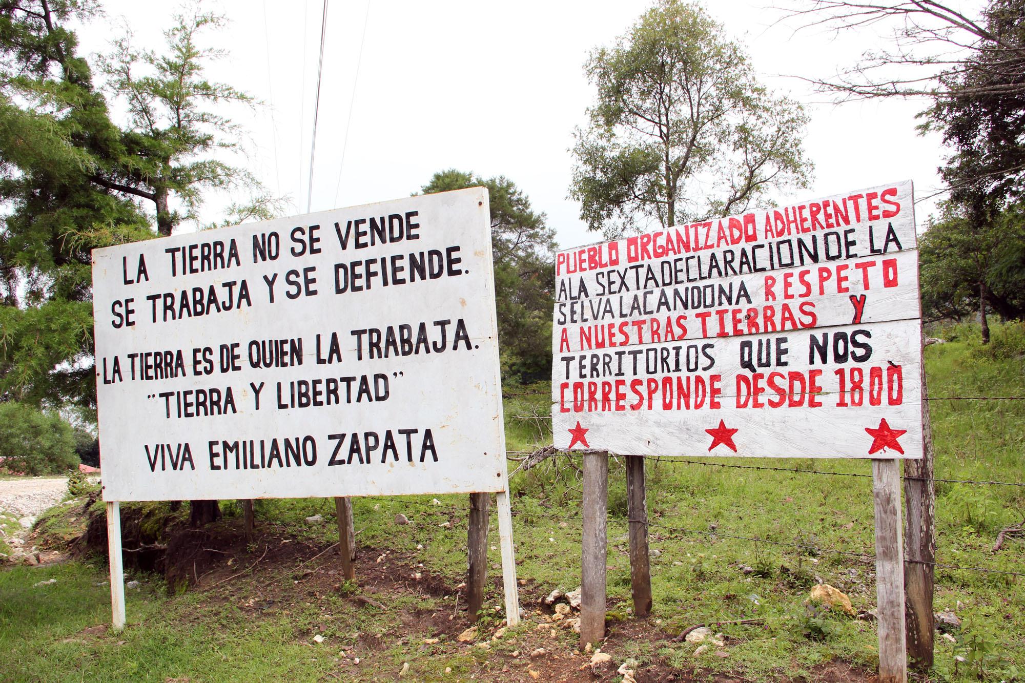 Video: San Francisco , Tierra Recuperada La Otra Campaña Chiapas