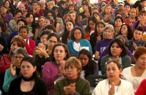 Estado mexicano en deuda con los derechos humanos de las mujeres