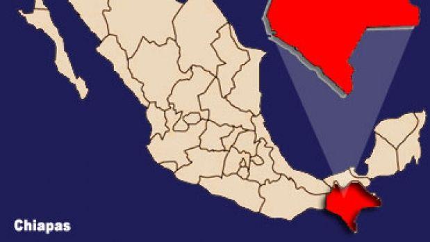 Chiapas: Grupos armados continúan operando impunemente en Pueblo Nuevo, denuncia integrante de la Voz del Amate.