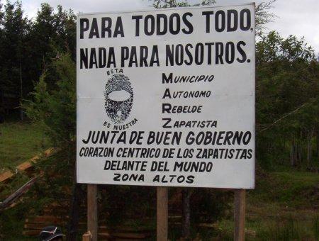 Chiapas: Junta de Buen Gobierno denuncia la violencia ocurrida el 20 de julio contra Bases de apoyo Zapatista