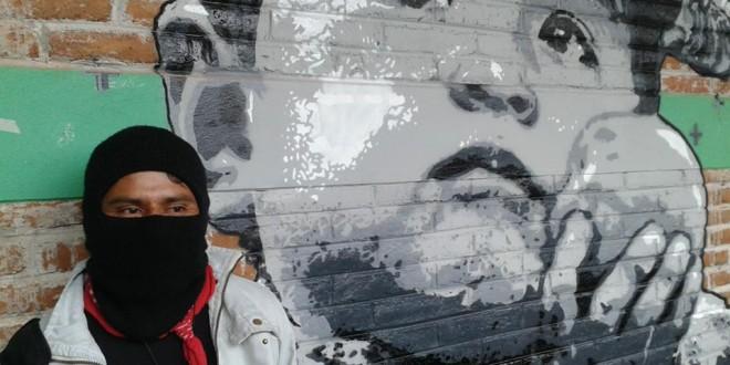 México: Palabras de la Comandancia General del EZLN, en el Congreso Nacional Indígena