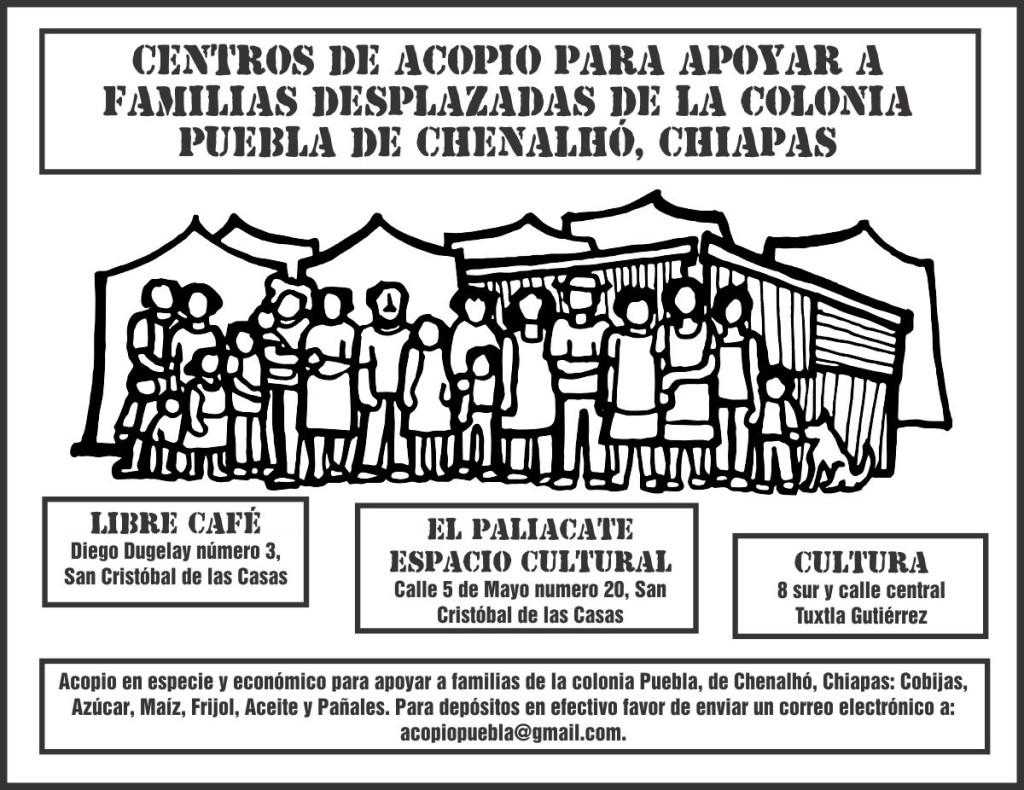 20130823AcopioColoniaPueblaChenalhoChiapas