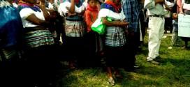 """México: """"Luchando con el corazón"""" indígenas tzeltales del ejido Bachajón Chiapas, presos injustamente"""