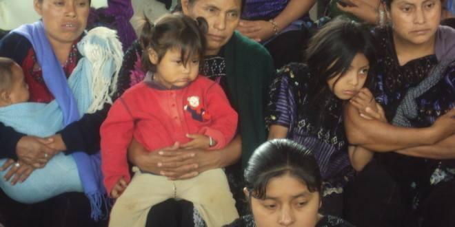 FRAYBA: Acción urgente no. 1 Familias desplazadas del ejido Puebla retornan para el corte de café