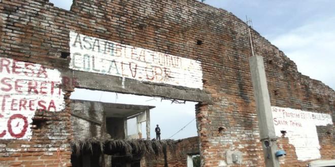 Amenazan de muerte a miembro del Cabildo Comunitario de Alvaro Obregón, Juchitán Oaxaca