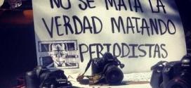 De Marcela Turati, en ocasión del asesinato del periodista Gregorio Jiménez de la Cruz