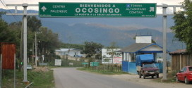 Ministerio público de Ocosingo Chiapas, amenaza a Promotor de Derechos Humanos