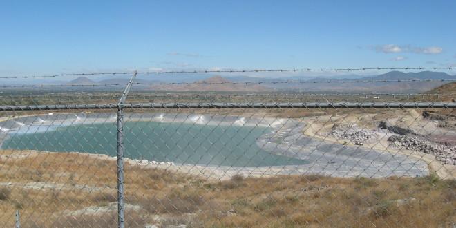 Minera canadiense y gobierno violan Derechos Humanos de habitantes en San José del Progreso, Oaxaca