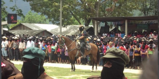 La Realidad, Chiapas, 24 de mayo 2014