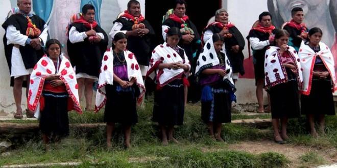 La SCJN ha liberado 54 paramilitares desde 2009: Las Abejas de Acteal