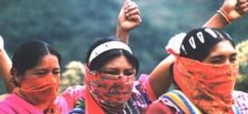 Carta de Adherentes a la Sexta y alumnos de La Escuelita en Puebla en contra del desplazamiento forzado de 32 compañer@s bases de apoyo del EZLN
