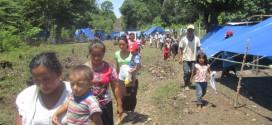 México: Organizaciones de DH instalan un mecanismo permanente de observación ante la militarización de la frontera sur.