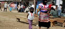 """Evitaron que sean masacrados, asesinados como en Acteal"", denuncia Junta de Buen Gobierno Zapatista"