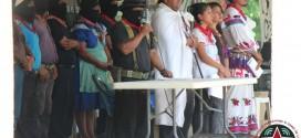 """México: """"La libertad de nuestro compañero Mario Luna no les pertenece, tienen que devolver lo que tomaron a la fuerza"""", CNI – EZLN"""