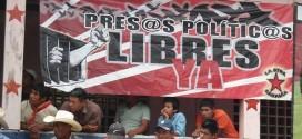El 24 de septiembre se resuelve la situación jurídica de indígenas presos de San Sebastián Bachajón, el ejido convoca a  conferencia de prensa.