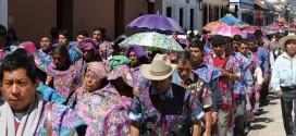 """""""Proyectos como la super carretera Palenque – San Cristóbal, incrementarán la acumulación por despojo y el empobrecimiento de los campesinos"""", Diósecis de San Cristóbal"""