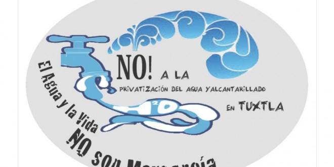 """""""En los últimos 10 años el Sistema de Agua Potable y Alcantarillado de Tuxtla Gutiérrez, a pasado de tener un superávit de más de 10 mdp, a tener una deuda anual de 120 mdp"""""""