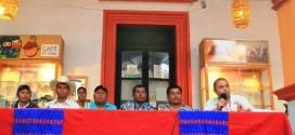 Juez de Ocosingo, Omar Heleria Reyes, dicta auto de formal prisión a indígenas tzeltales, que fueron obligados a declarar bajo tortura.