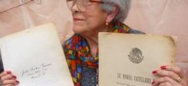 Con uso excesivo de la fuerza pública, tratos crueles inhumanos y degradantes despojan a investigadora de 82 años en Chiapas.