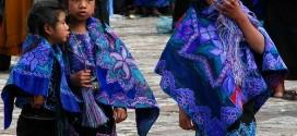 """""""El gobierno debe respetar a los pueblos que no venden sus tierras y dignidad por unos cuantos pesos"""", comunidad de los Llanos"""