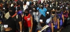 México / El EZLN se une a la jornada del miércoles 22 de octubre, en apoyo a Ayotzinapa y al pueblo Yaqui.