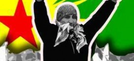Convocatoria para el 1 de noviembre, Día Internacional de Acción por la Solidaridad con Kobanê Siria.