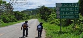 CHIAPAS: UN DIA EN LA VIDA DE UN ESTUDIANTE RURAL
