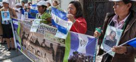 Caravana de Madres Centroamericanas llega a Chiapas