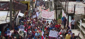 Chiapas: Ejido Tila denuncia los planes del gobierno para organizar a grupos contra la comunidad.