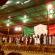 46 abrazos, uno por cada uno de los ausentes, en el Festival de las Resistencias y Rebeldías y aniversario del EZLN en Chiapas.