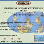 invitación-Foro-18-01-2015