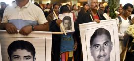 CIDH NOMBRA A GRUPO DE EXPERTOS INDEPENDIENTES EN MATERIA DE DERECHOS HUMANOS PARA AYOTZINAPA