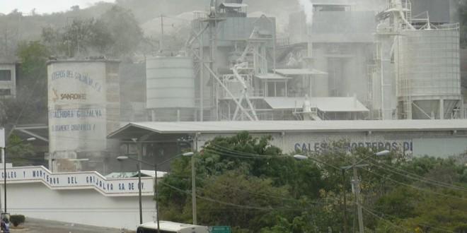 """A pesar de daños al Cañón del Sumidero, """"Empresa calera no tiene obligación de autorización de impacto ambiental"""", SEMARNAT"""