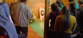 Culpan a Velasco Coello por la muerte de la niña tzeltal desplazada, Antonia López Méndez