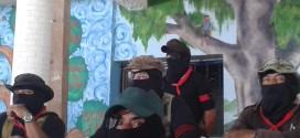 Carta del EZLN a Doña Emilia Aurora Sosa Marín, compañera del Mayor Insurgente Honorario Félix Serdán Nájera.