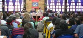 """Reporte del Registro al Seminario """"El Pensamiento Crítico frente a la Hidra Capitalista"""" SupGaleano"""