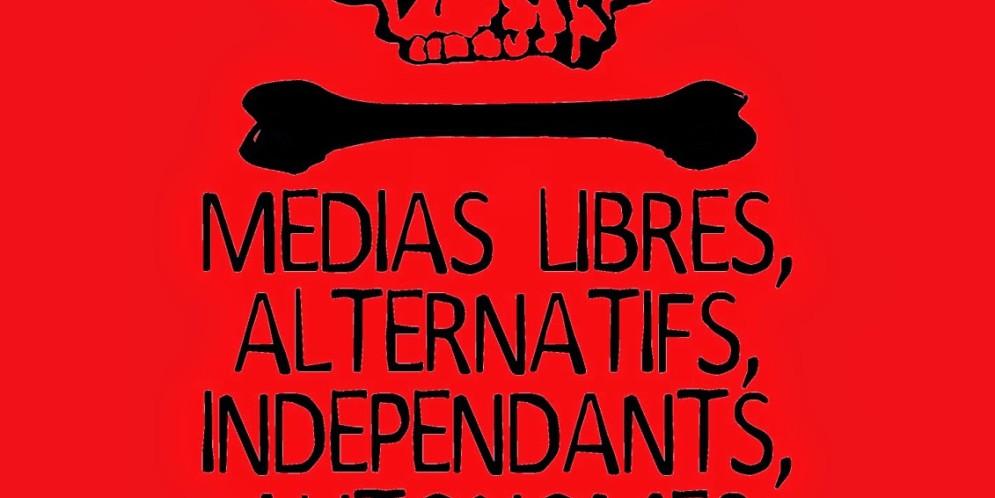 Medios libres de Francia se solidarizan con los de Chiapas tras el ataque en Bachajon