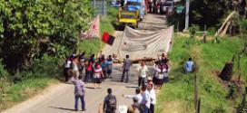 Kolectivo y individuos de 20 paises se solidarizan con Bachajon