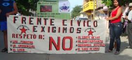 Tonalá Chiapas / Denuncian hostigamiento de CFE, en contra de usarios en Resistencia Civil contra altas tarifas de luz eléctrica