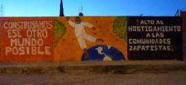 Pronunciamiento de ELCOR (RvsR-Chiapas) contra las agresiones a bases de apoyo zapatistas