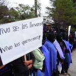 EZLN - OVENTIK CHIAPAS SEP 2015 - POZOL