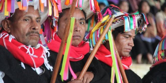 """""""Nuestra memoria es inmensa, más que la impunidad sembrada por el Estado mexicano"""", Abejas de Acteal."""