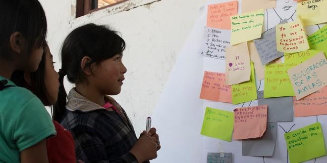 """México """"Más de 2 mil niñ@s en la zona norte y altos de Chiapas, han sido desplazados de sus comunidades"""", DDHH."""