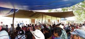 """Chiapas: """"Paramilitares del partido verde"""", hostigan a adherentes de la Sexta, en el municipio de Teopisca"""