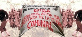 Gobierno de Michoacán criminaliza a comunidades organizadas contra la delincuencia