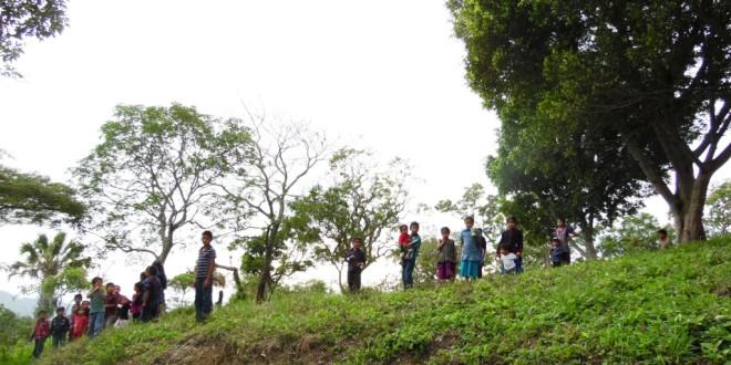 Chiapas: Comunidades integrantes del CNI, denuncian hostigamiento y posible desalojo