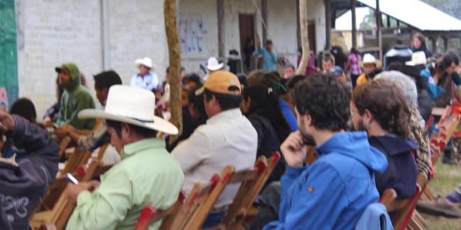 Chiapas: San Francisco municipio de Teopisca, conmemorará recuperación de tierras, el próximo 20 de septiembre